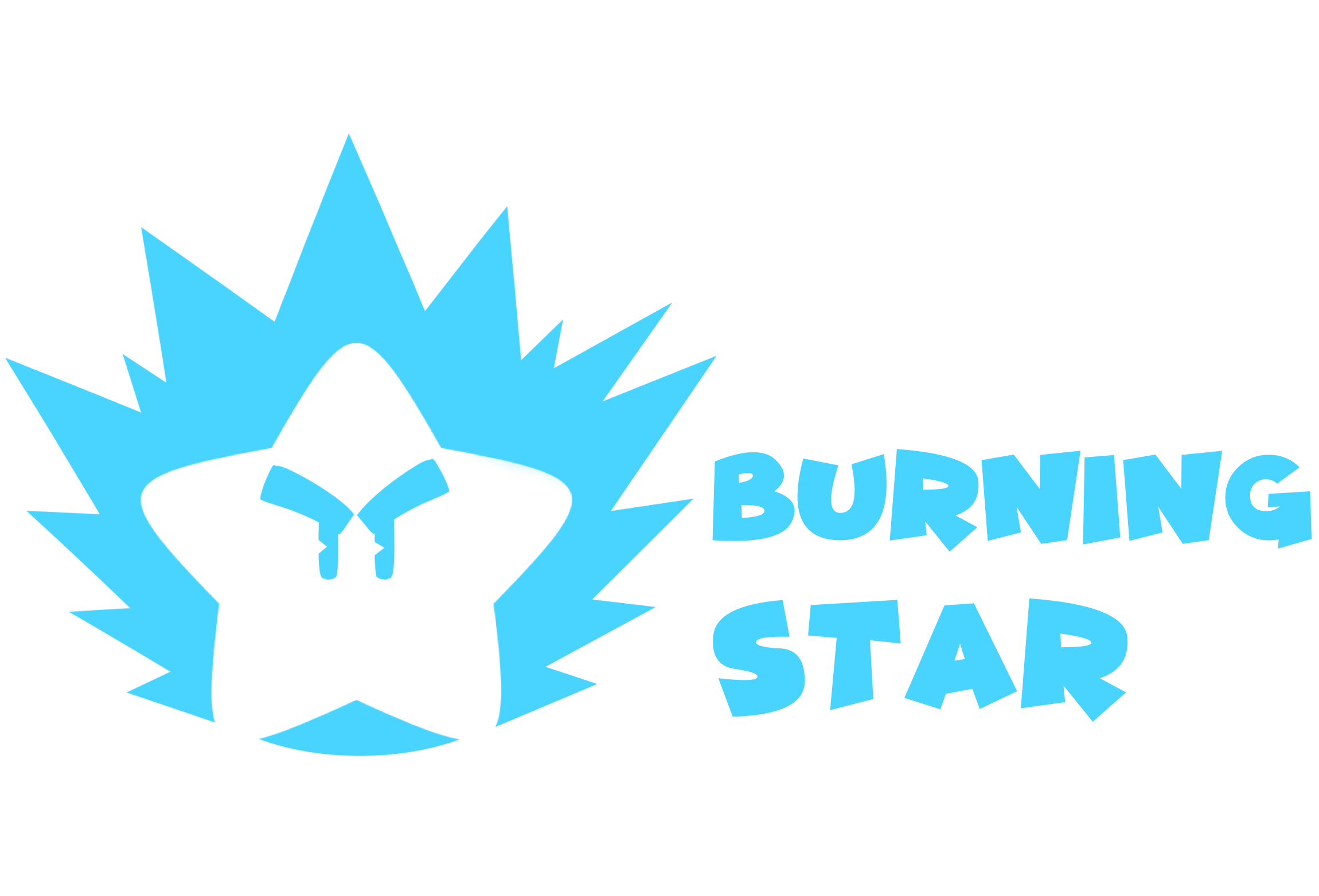 Burning Star Comics